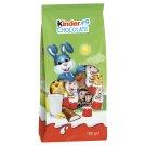 Kinder Easter Milk Cream Filled Milk Chocolate Figures 12 pcs 102 g