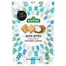 Kupiec Mini Bites kókuszos gabona snack 50 g