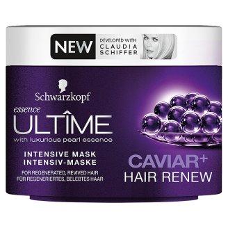 Schwarzkopf Essence Ultîme Caviar⁺ Hair Renew intenzív hajpakolás 200 ml