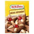 Kotányi Dessert mézessütemény fűszerkeverék 27 g