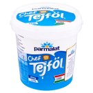 Parmalat Chef élőflórás, félzsíros tejföl 12% 800 g