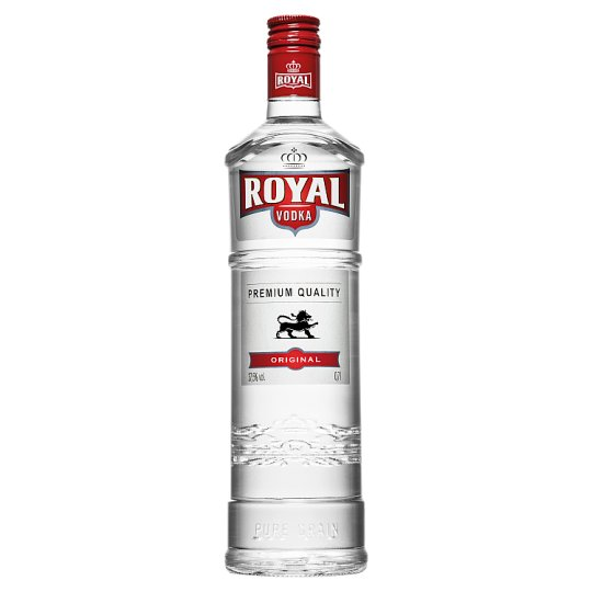 Royal vodka 37,5% 0,7 l