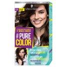 Schwarzkopf #Pure Color Permanent Hair Colorant 5.0 Just Brown