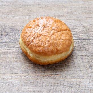 Defrosted Chocolate-Vanilla Flavoured Doughnut 75 g