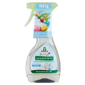 Frosch Baby Stain Remover Spray 300 ml