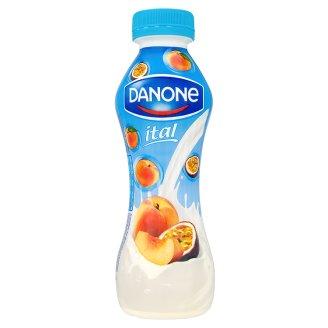 Danone Peach-Maracuja Flavoured Drink 300 g
