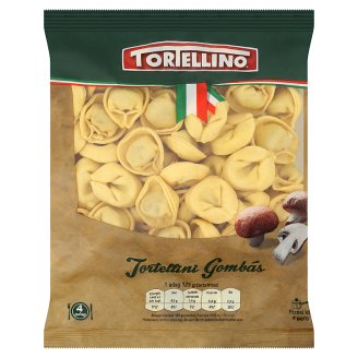Tortellino Tortellini Fresh Pasta Filled with Mushroom 500 g
