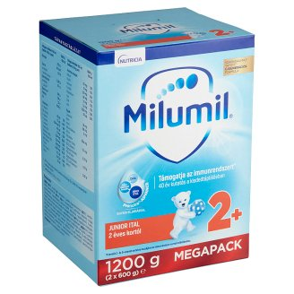 Milumil Junior 2 Drink for Kids 24+ Months 1200 g