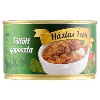 Házias Ízek Stuffed Cabbage with Meatball 400 g