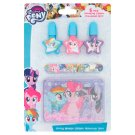 My Little Pony Glitter Compact and Makeup Set