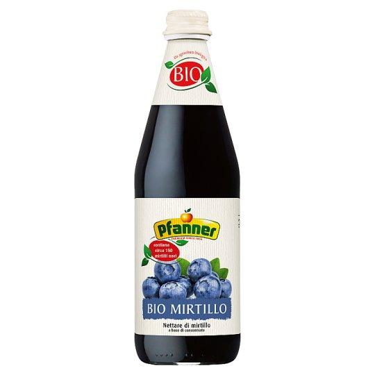 Pfanner Organic Blueberry Nectar 0,5 l