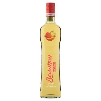 Berentzen German Apple Liqueur 18% 0,5 l