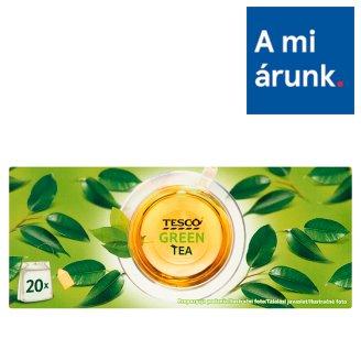 Tesco Green Tea 20 Tea Bags 26 g
