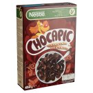Nestlé Chocapic Chocolate Flavoured, Crunchy Cereals 450 g