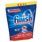Finish All in 1 Max Dishwasher Tablets 76 pcs