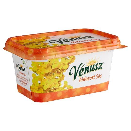 Vénusz Sós margarin jódozott sóval 450 g