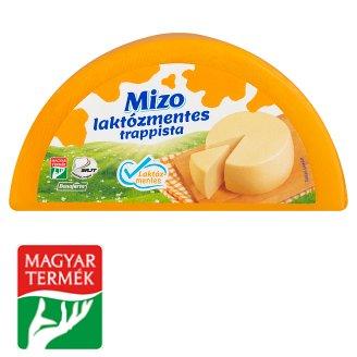 Mizo Lactose-Free Trappist Cheese 700 g
