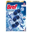 Bref Color Aktiv Chlorine Toilet Block 3 x 50 g