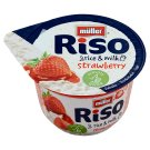 Müller Riso Rice Pudding with Strawberry 200 g