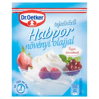 Dr. Oetker Whipped Cream Powder 45 g