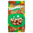 Cornexi Dzsungexi Honey-Malt-Cocoa Cereal Flakes with Whole Grain Cereals, Ca + Vitamin D 250 g