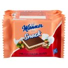 Manner Hazelnut and Milky Cream Filled Wafer 5 pcs 125 g