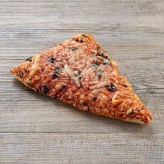 Ham-Olive Pizza Slice 140 g