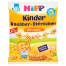 HiPP Organic Vegetable Stars Puffed Cereal Product 1-3 Years 30 g