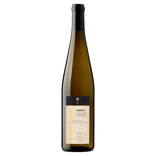 Canter Nagy-Somlói Juhfark száraz fehérbor 11,5% 750 ml