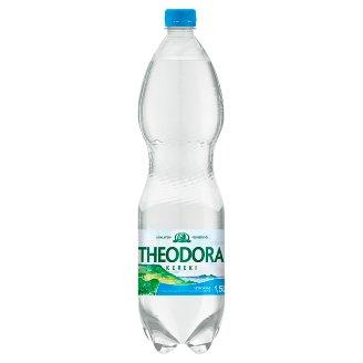 Theodora Kereki Carbonated Natural Mineral Water 1,5 l