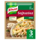 Knorr Fix Cheese Sauce Base 29 g
