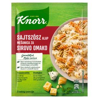 Knorr Fix sajtszósz alap 29 g