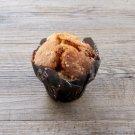 Tesco Finest kiolvasztott epres-rebarbarás-gyömbéres muffin 145 g