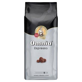 Douwe Egberts Omnia Espresso Roasted Coffee Beans 1000 g