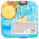 Müller Mix Hawaii Pina Colada Coconut Flavoured Yoghurt with Pineapple-Coconut Preparation 130 g