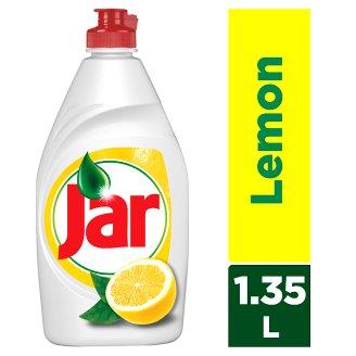 Jar folyékony mosogatószer Lemon 1350ml