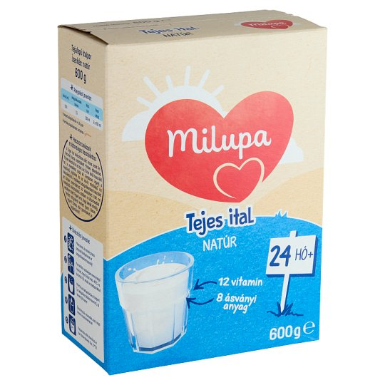 Milupa Junior 2 Drink for Kids 24+ Months 600 g