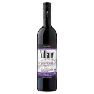 Wine Concept Villány Villányi Cabernet Sauvignon száraz vörösbor 13% 0,75 l