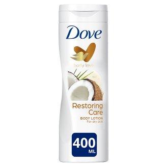 Dove Nourishing Secrets Restoring Ritual Body Lotion for All Skin Types 400 ml