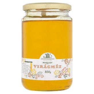 Aranynektár Hungarian Blossom Honey 850 g