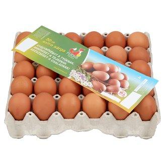 Fuchs tojás L 30 db