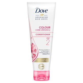 Dove Colour Care Vibrancy Conditioner for Colour-Treated Hair 250 ml