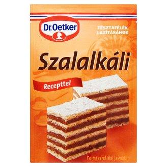 Dr. Oetker Volatile Salt 15 g