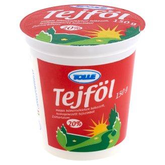 Tolle Sour Cream 20% 150 g