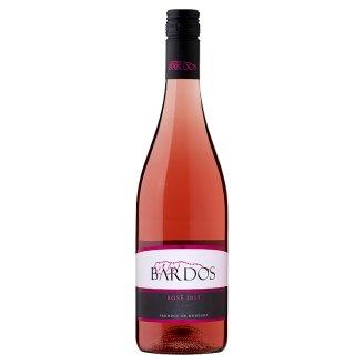 Bárdos Mátrai Kékfrankos-Pinot Noir Rosé Dry Rose Wine 12,5% 750 ml