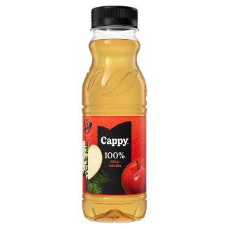 Cappy 100% Apple Juice 330 ml