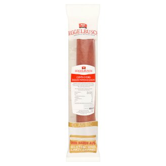 Eggelbusch Classic Hot Salami with Paprika 500 g