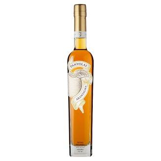 Panyolai Aranyalma Brandy on Apple Bed 38% 500 ml