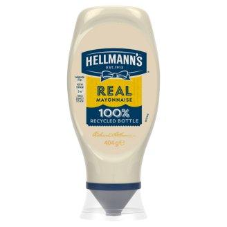 Hellmann's Real Mayonnaise 430 ml