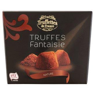 Truffettes de France kakaóporral bevont kakaós desszert 200 g